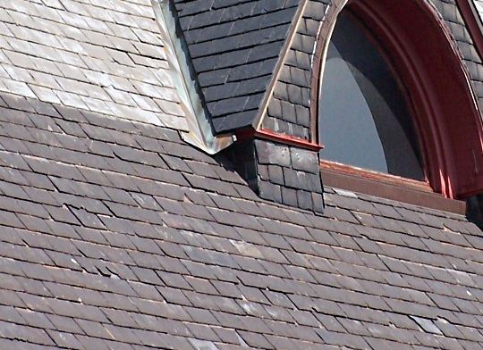 Slate Roofing Pittsburgh